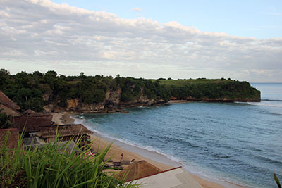 Balangan - Resa till Bali